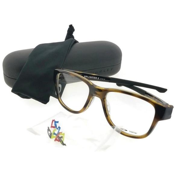 78cd03db3d OX8094-02 Men s Tortoise Frame Eyeglasses